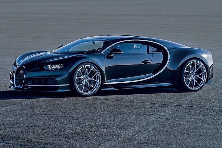 voitures les plus ch res du monde 2 5 millions bugatti chiron bugatti voiture voiture. Black Bedroom Furniture Sets. Home Design Ideas