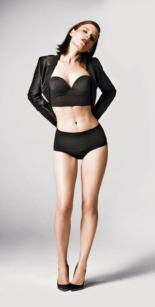 anya ayoung-chee nude