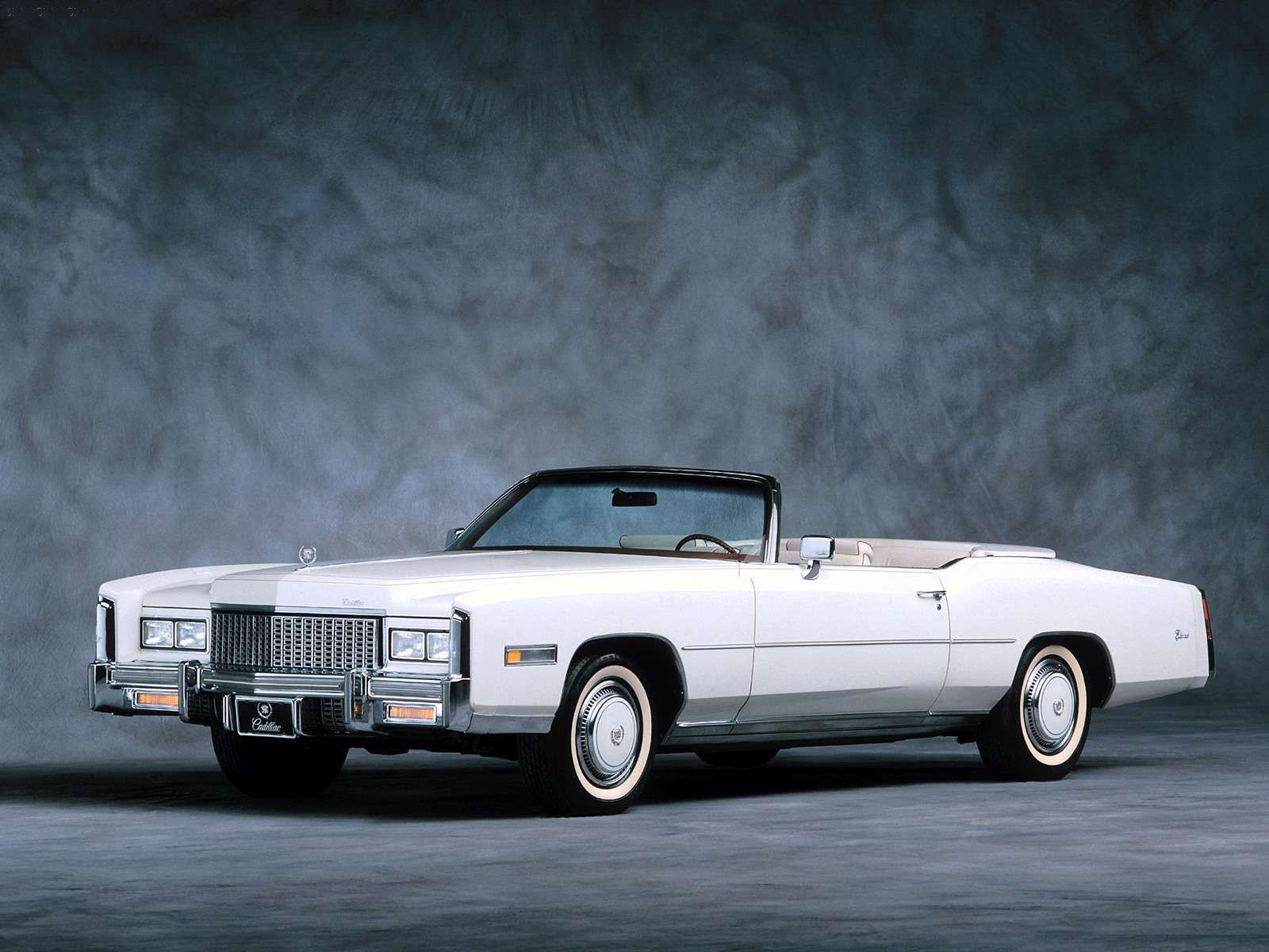 Classic Cadillac Eldorado For Sale Online Today http://www.cars-for ...