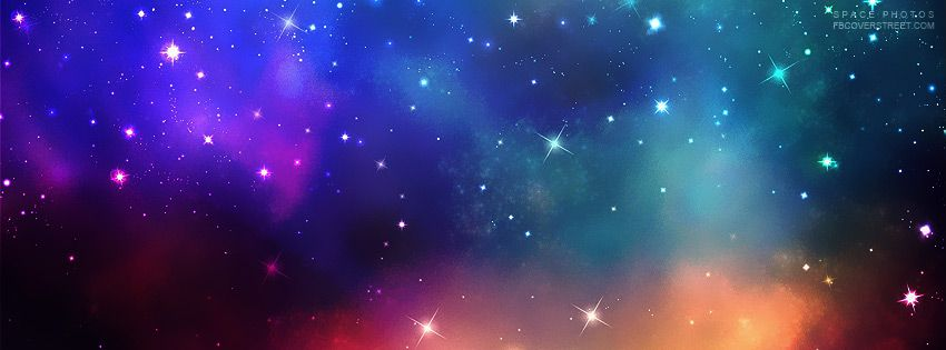 Stars Facebook Cover Facebook Cover Images Background