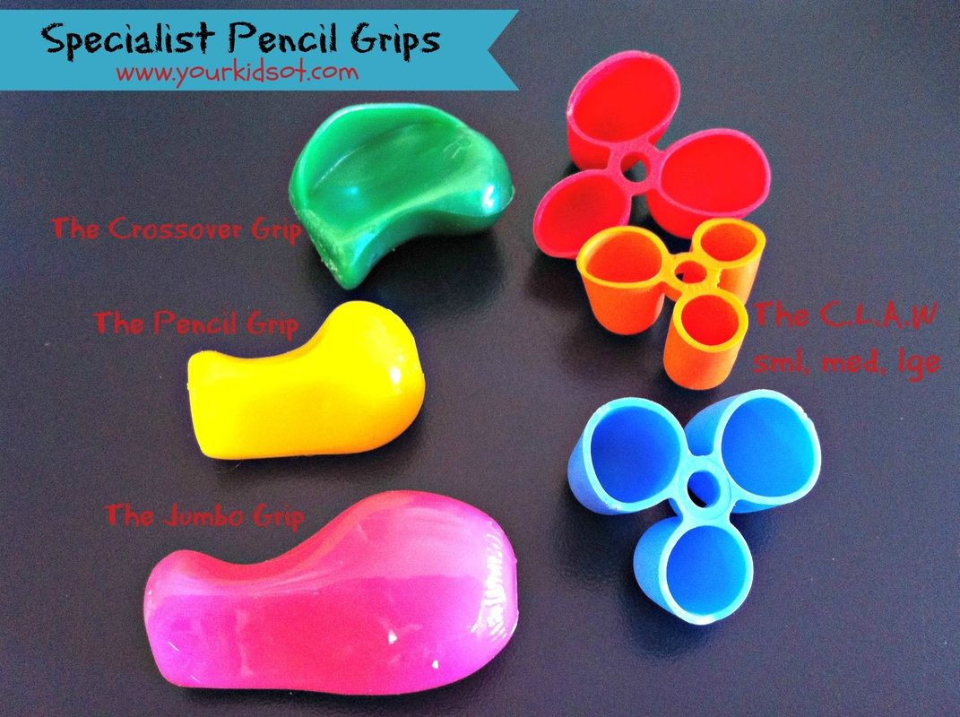 Should I Get A Pencil Grip