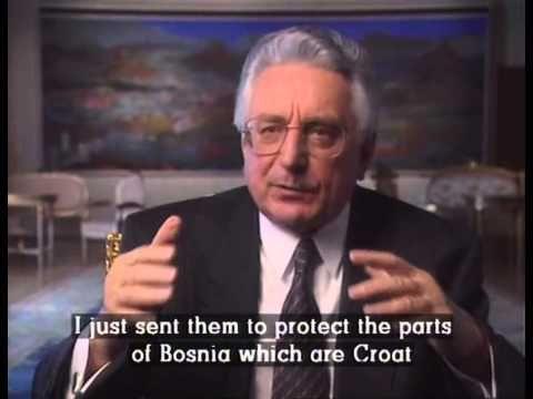 BBC The Death Of Yugoslavia 5of6 A Safe Area