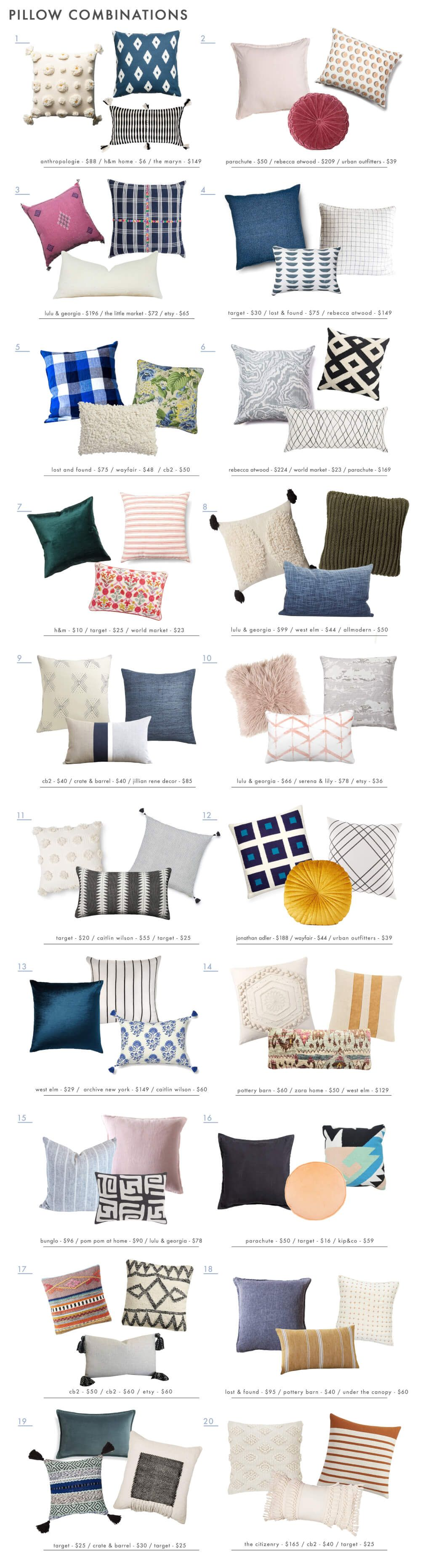 Stupendous A Year In Ehd Round Ups Style By Emily Henderson Round Onthecornerstone Fun Painted Chair Ideas Images Onthecornerstoneorg