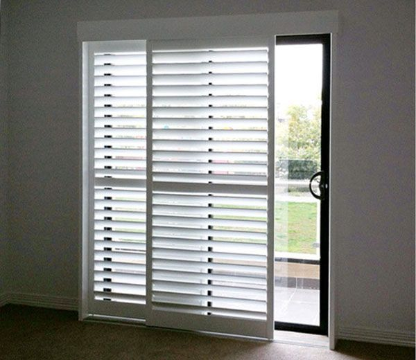 product hero 0 | Sliding door shutters, Sliding door ...