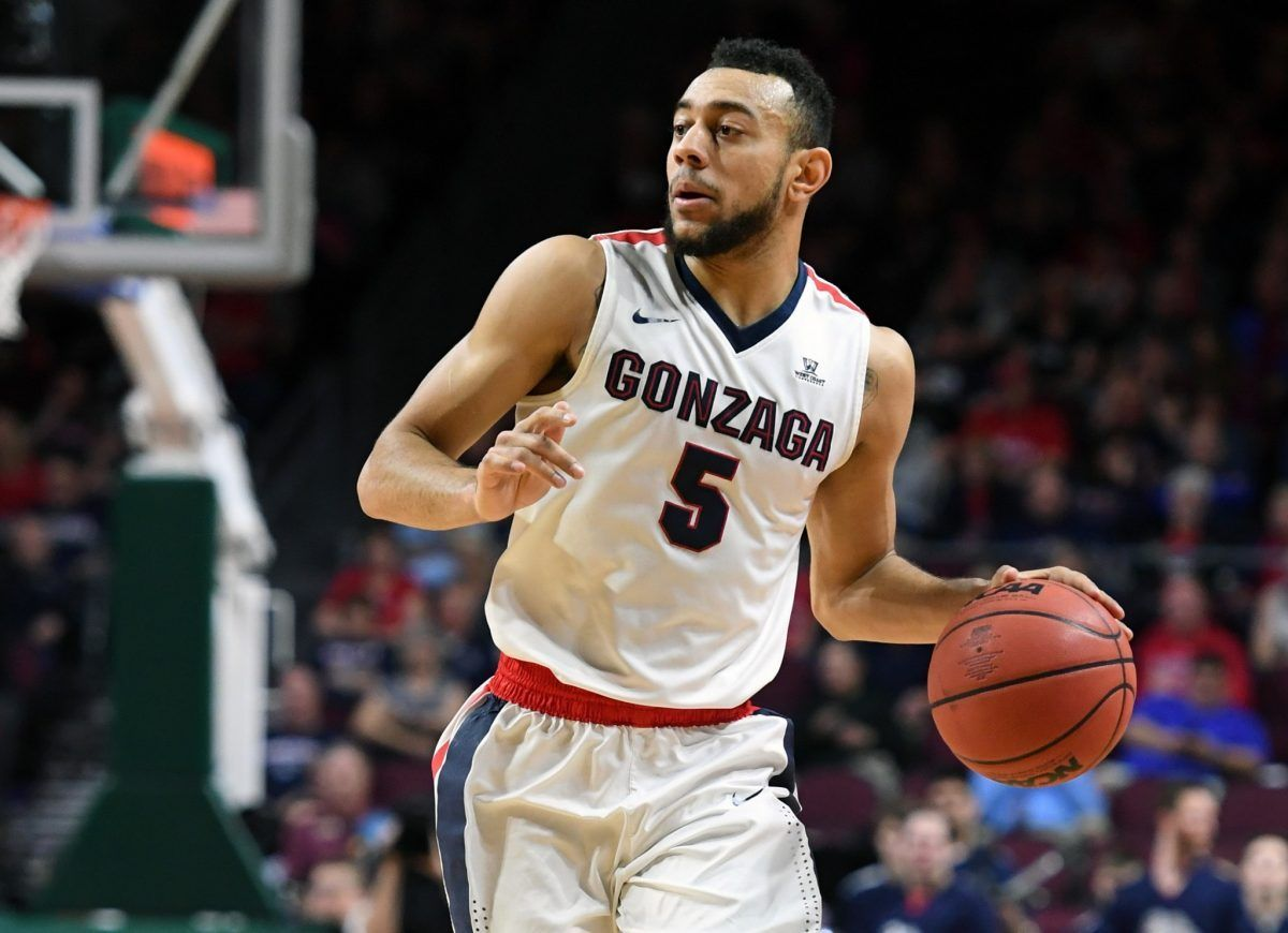 One unlikely secret to Gonzaga's success A recruiting