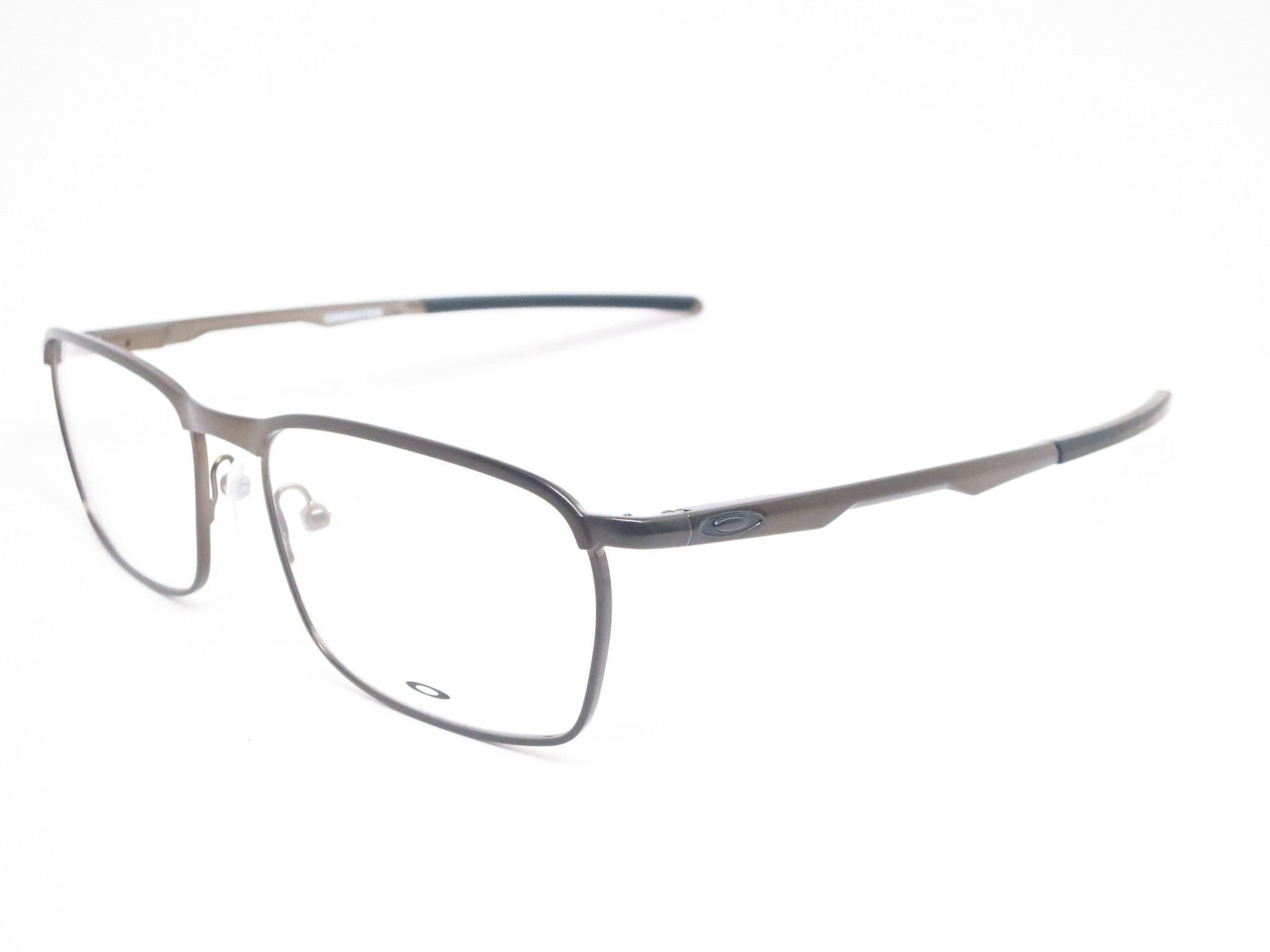 Oakley Conductor OX3186-0254 Pewter Eyeglasses | Lentes