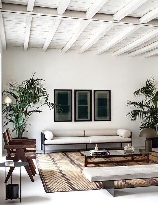 Fantastisch Pin By Philippa Verdich On   LIVING ROOMS     Wohnzimmer Modern, Fußböden, Zimmer  Farben
