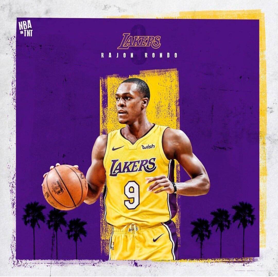 Rajon Rondo Nba, Sports, Basketball