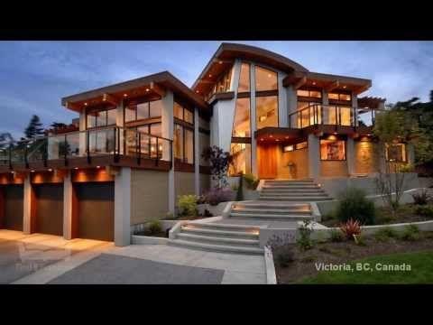 Le piu belle case del mondo case stupende for Architettura moderna case