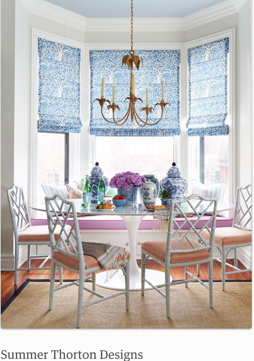 Kitchen bay window exterior  pin by emzie on living room ideas in   pinterest  dining