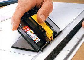 45 degree matte board cutter