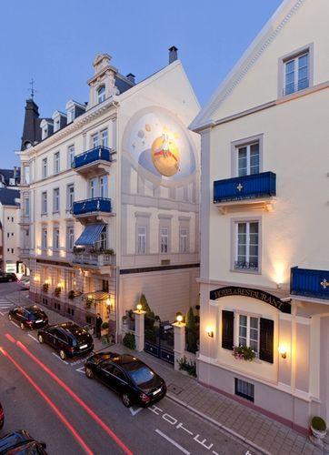 Der Kleine Prinz Hotel