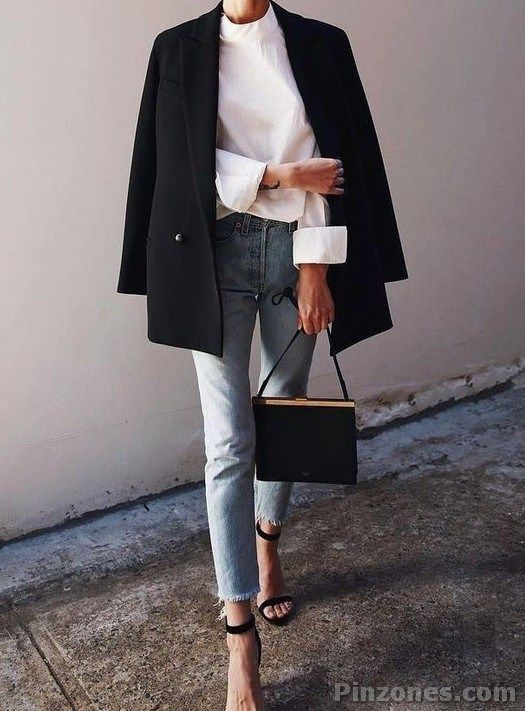 30 Magnificent Fall Outfits to Copy Right Now - Pi