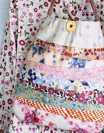 Easy Sew Bag