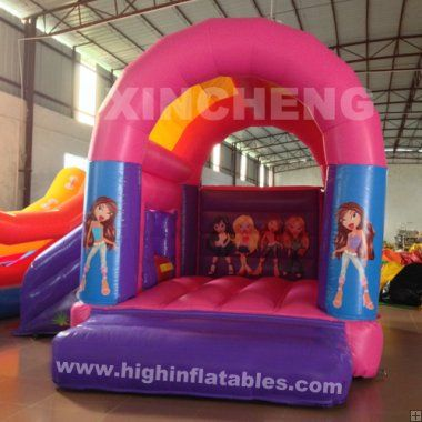 Inflatable Cute Combo Inflatable Combo Cute