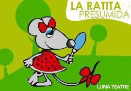 Resultado De Imagen Para Cuento La Ratita Presumida Con Imagenes Para Imprimir Dibujos Los Mejores Cuentos Infantiles Cuentos