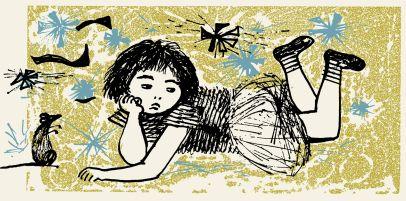 Maria Keil - pretos e brancos 01