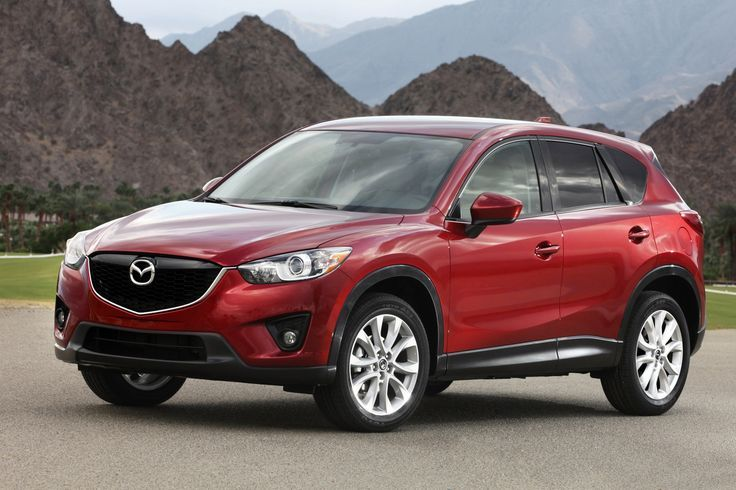Awesome Mazda 2017 Most Fuel Efficient Suvs Top 10 Best Gas