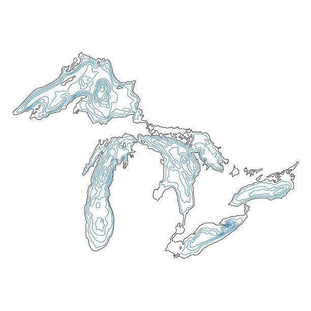 Great Lakes Sketch Google Search Google Great Lakes Search Sketch In 2020 Lake Tattoo Great Lakes Tattoo Great Lakes Map