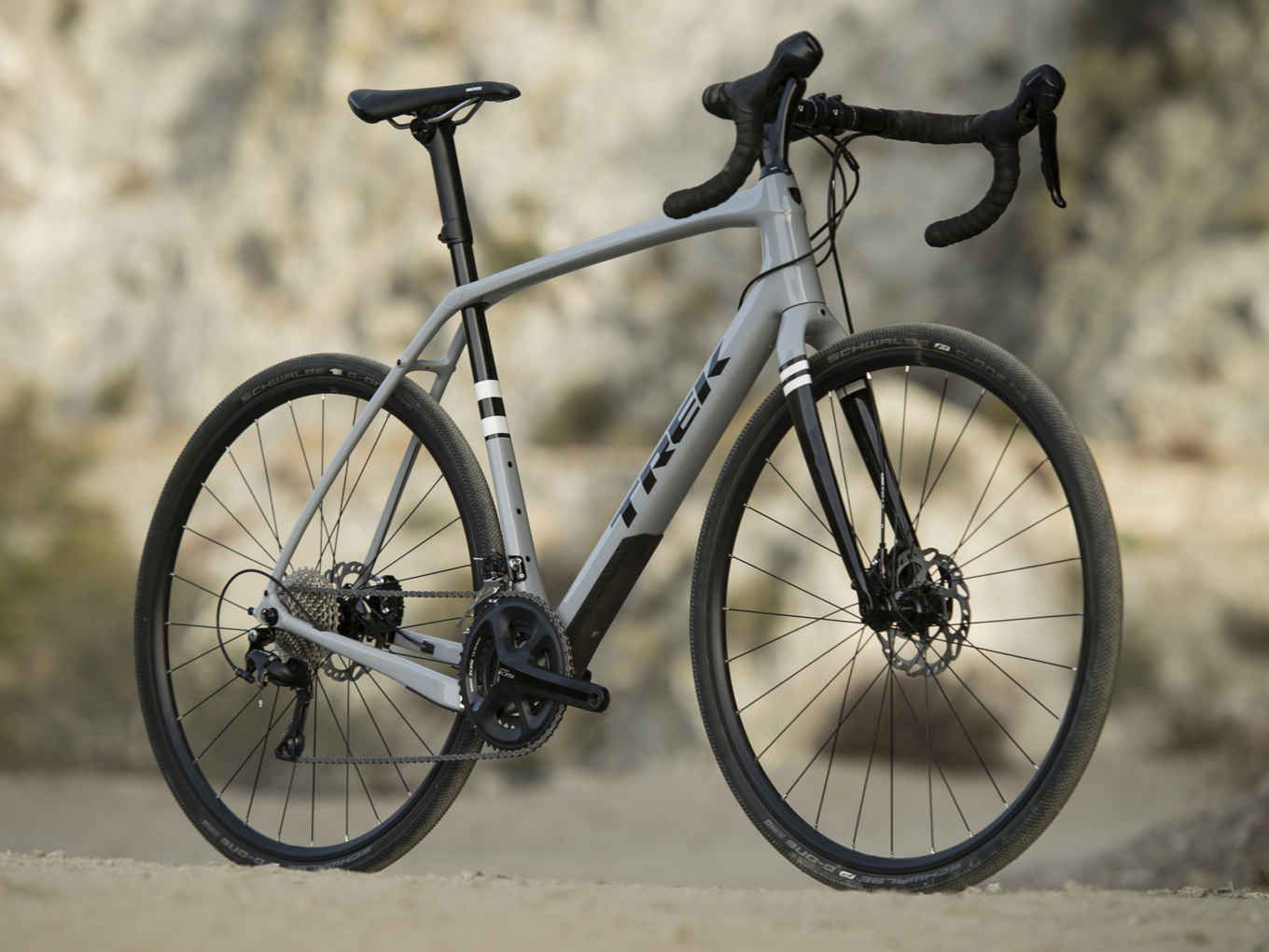 Introducing The Trek Checkpoint Gravel Bike Gravel Bike Bicycle