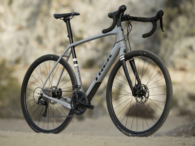 Trek Checkpoint Carbon Gravel Bike Gravel Bike Bicycle Bike Seat