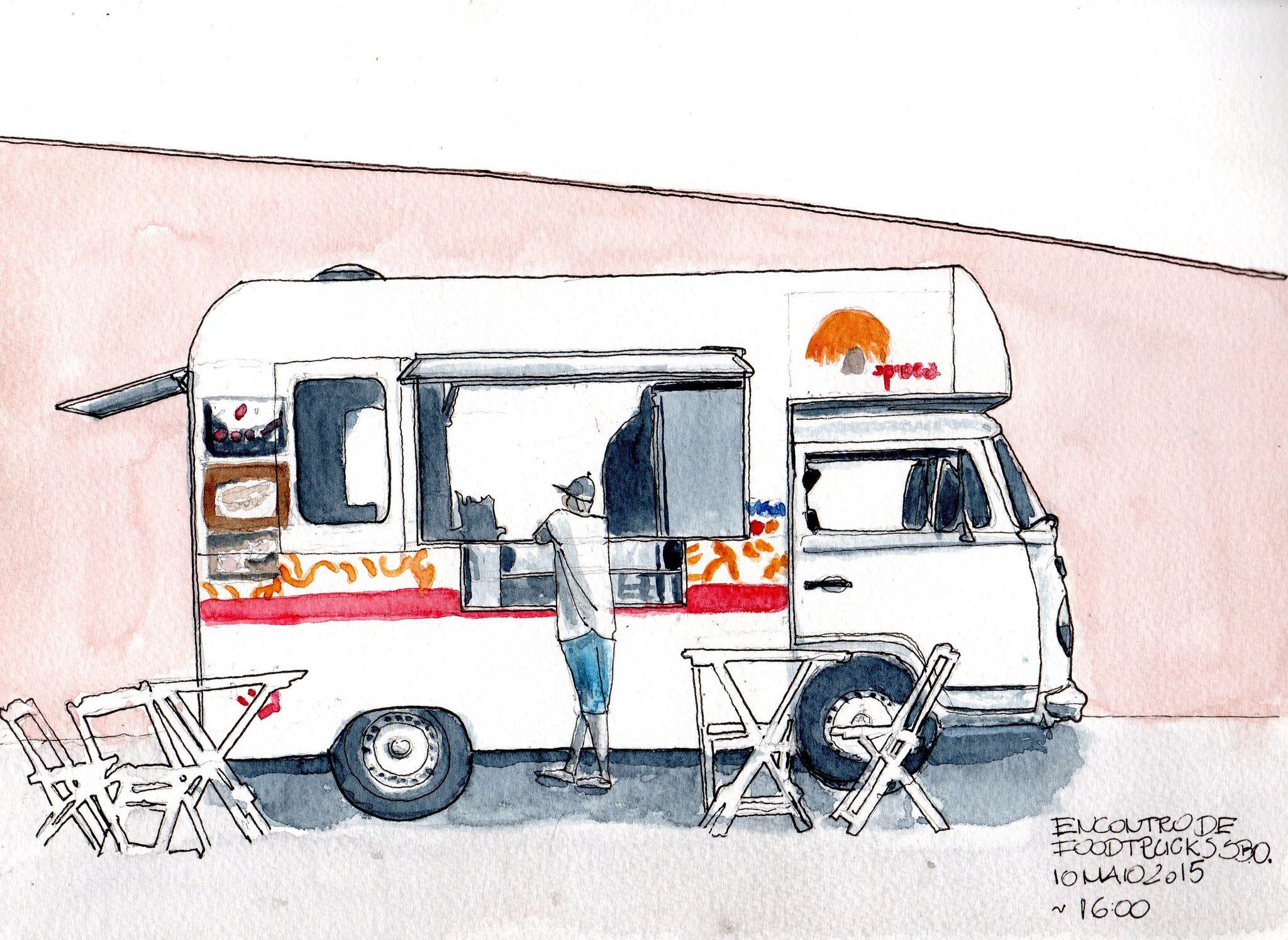 Tapioca Food Truck