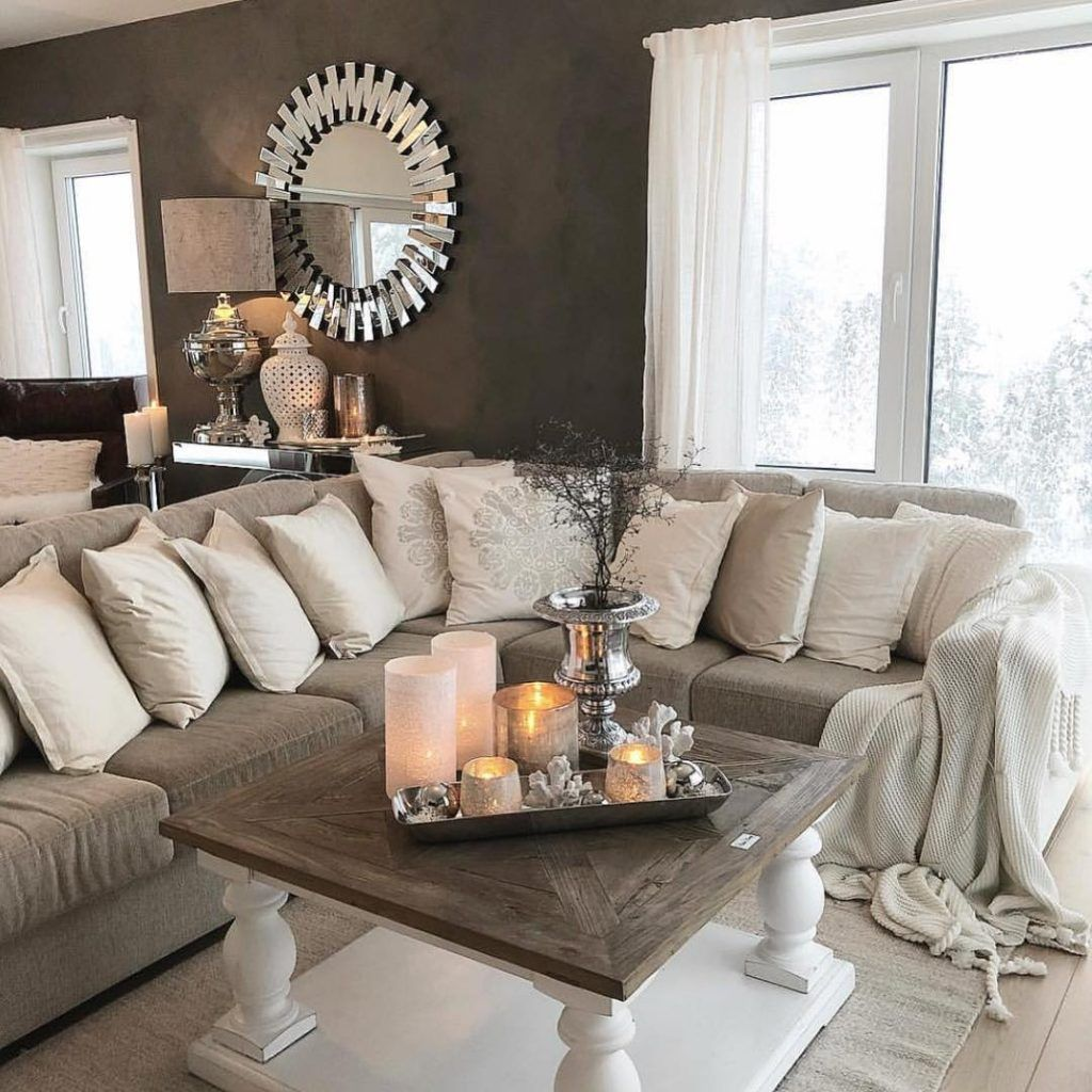 Coffee Tables Accents Ideas