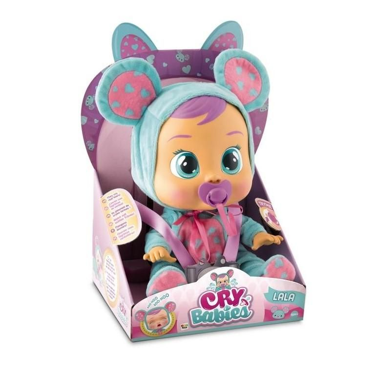 Cry Babies Lala Baby Alive Dolls Cry Baby Reborn Dolls