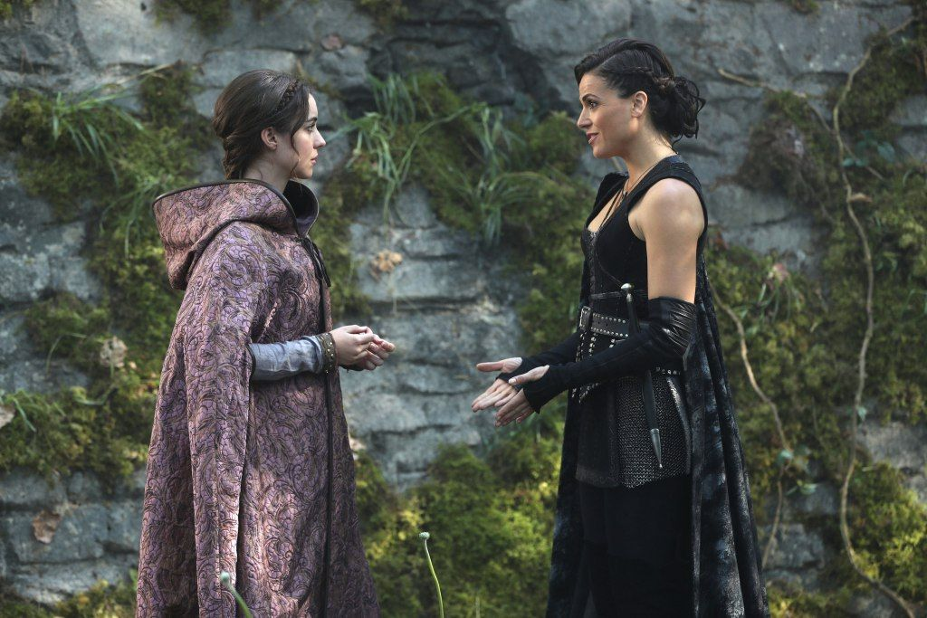 Once Upon A Time Star Adelaide Kane On That Drizella Reveal