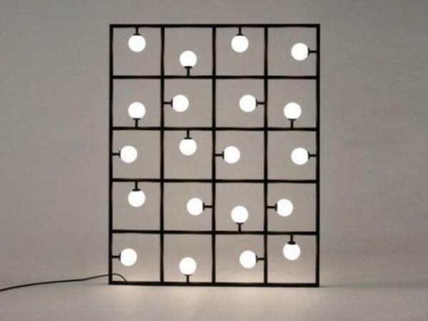 39 kreative stehleuchte designs standfest die sch nsten stehlampen. Black Bedroom Furniture Sets. Home Design Ideas