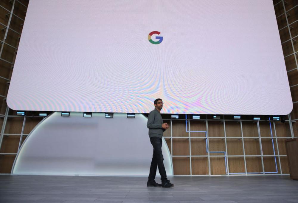 Google Should Be Afraid. Very Afraid. Trip advisor