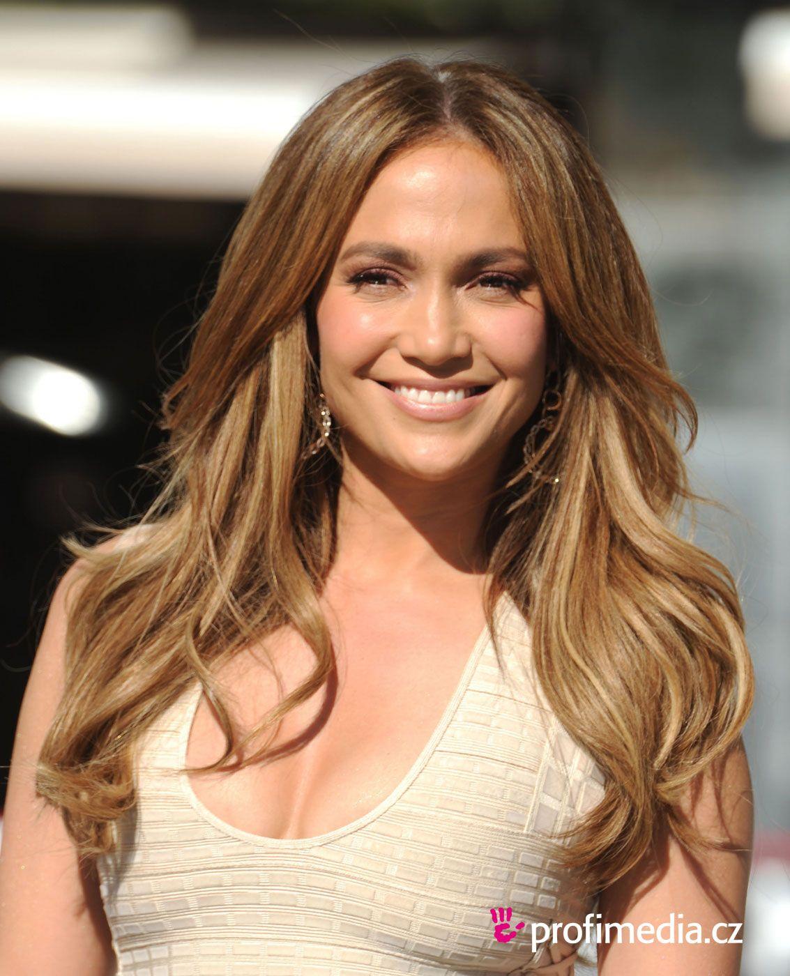 Jennifer Lopez Hair Promi Frisur Zum Ausprobieren Jennifer Lopez