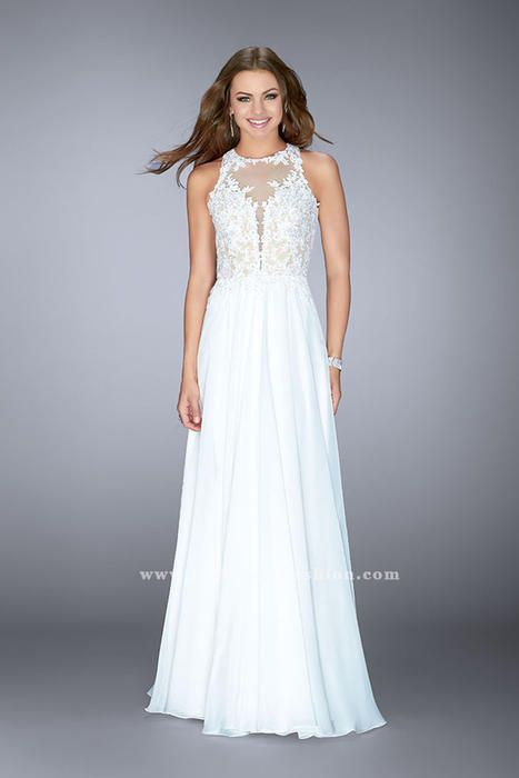 La Femme 23704 La Femme Prom Estelle\'s Dressy Dresses in Farmingdale ...