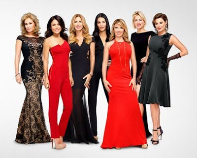 Pin On Real Housewives Of New York City