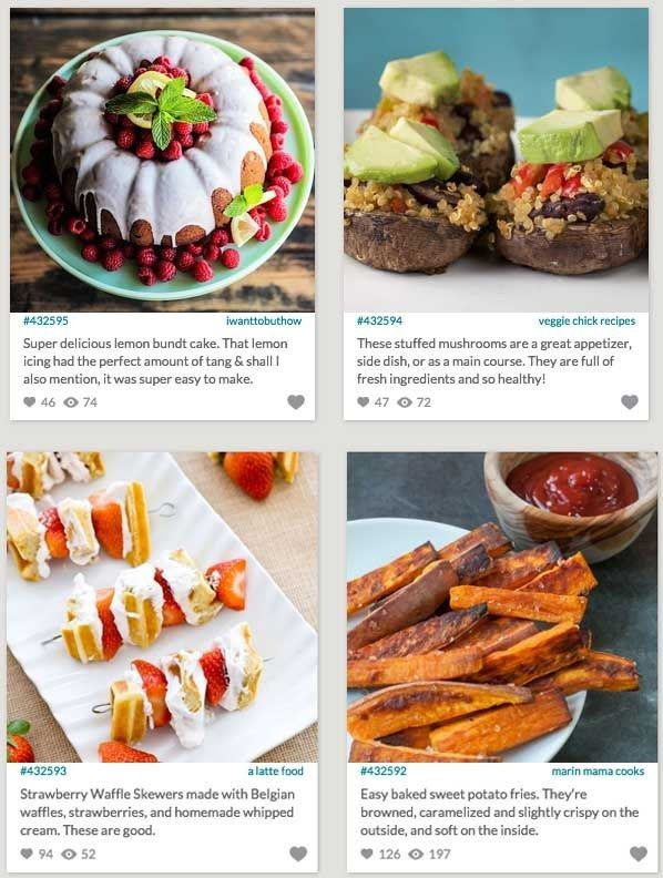22 genius tips to help you cook more on weeknights meals breakfast lunch dinner forumfinder Images