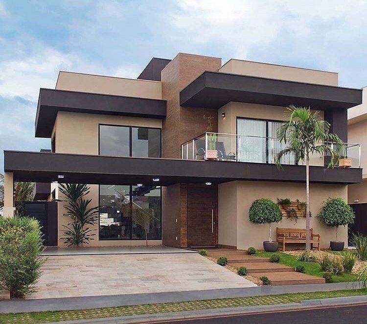 Modern Homeexterior Design Ideas: Imagen Descubierto Por Fernanda. Descubre ( Y Guarda!) Tus