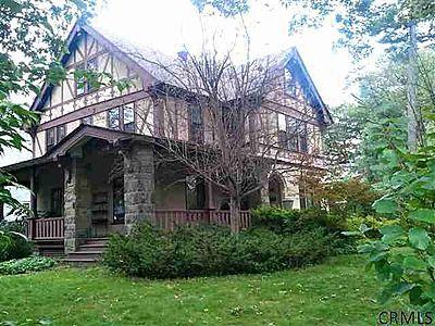 Schenectady Home Schenectady Stratford Old Houses
