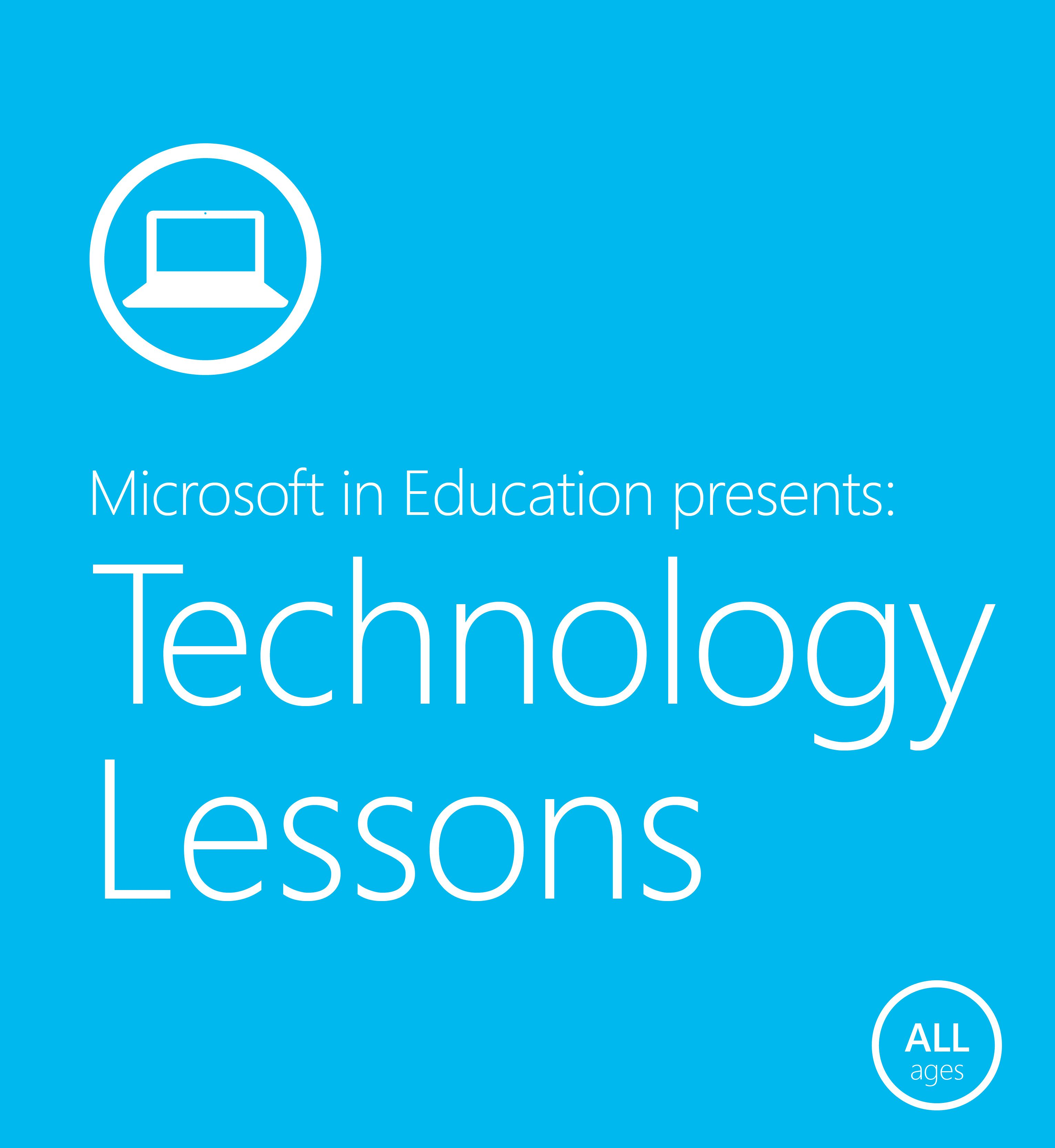 Stay on the cutting edge of classroom education with lesson