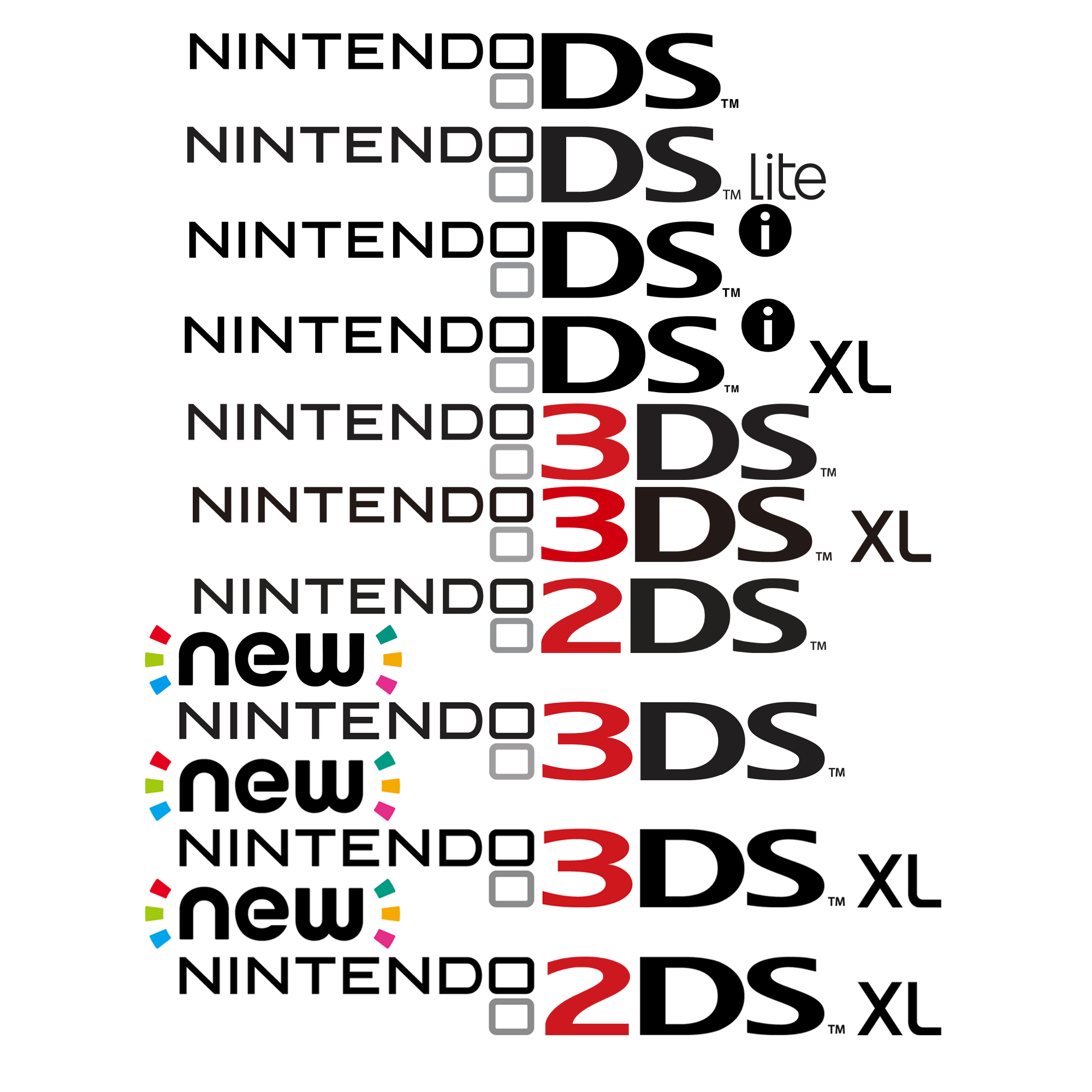 With the New 2DS XL... Nintendo is still not the best at