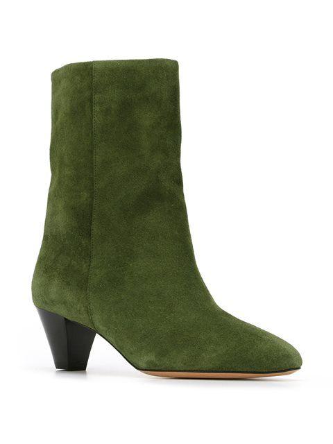 Etoile, Boots femme - Gris (Etain), 38 EUElle