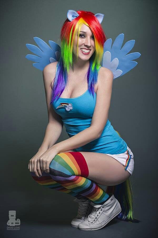 my little pony cosplay porn
