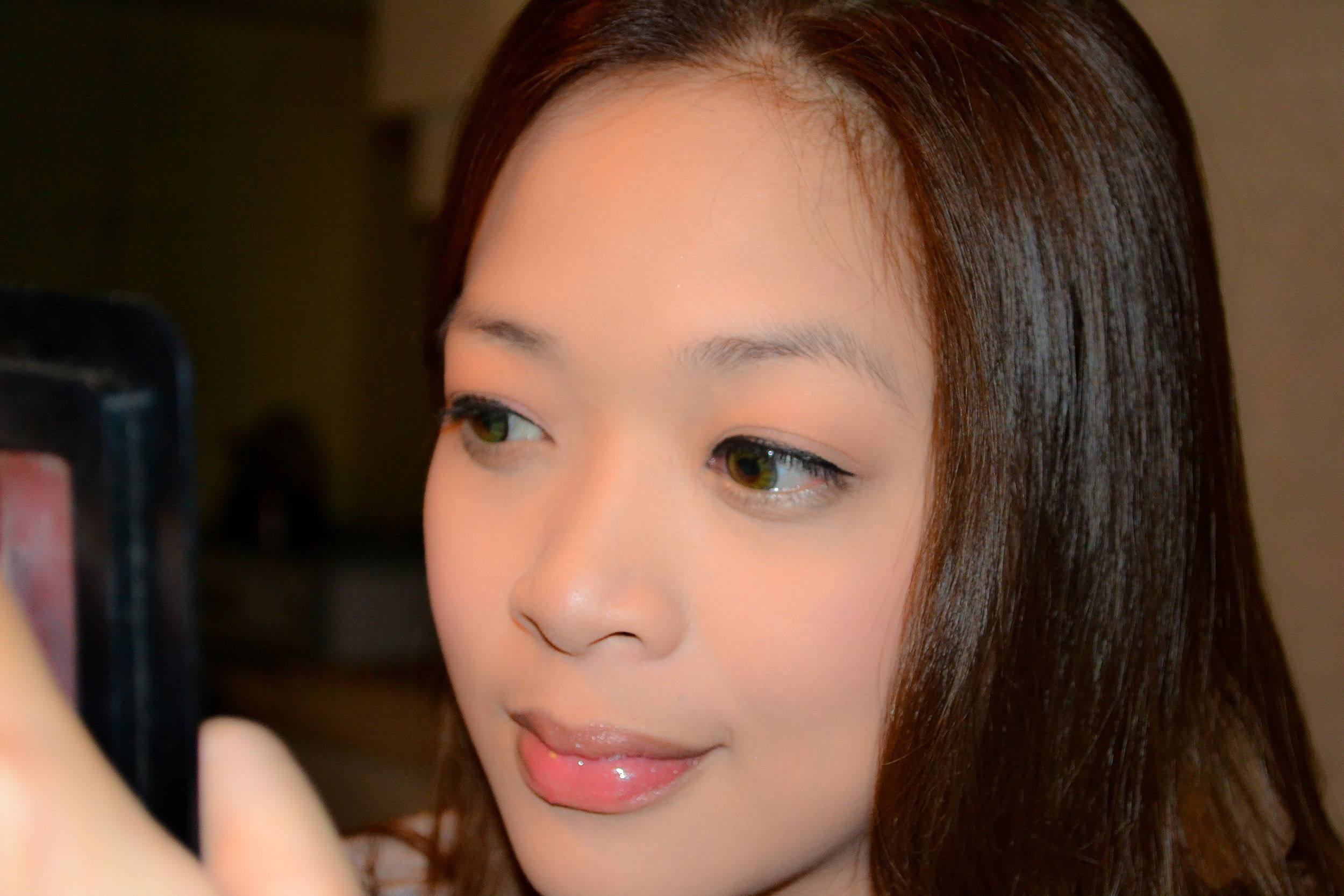 Apply Foundation and Concealer Correctly Clean face