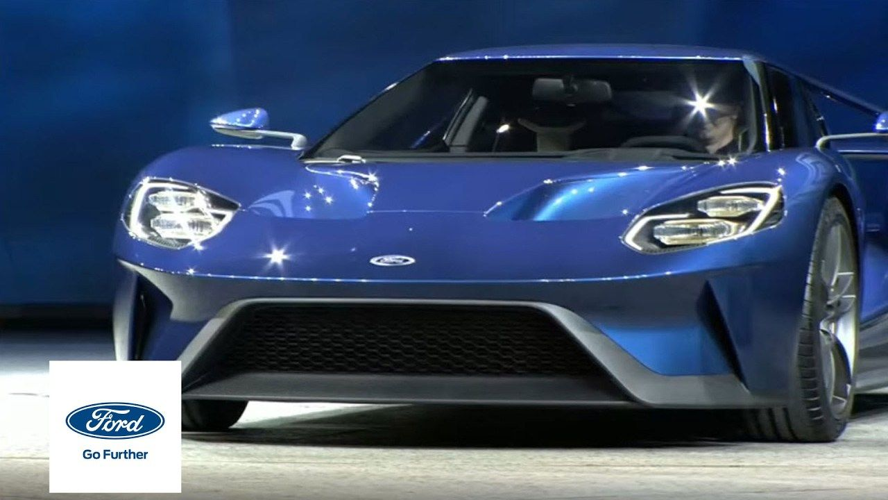 Window Adsbygoogle Push The Ford Gt Is The Ultimate Ford Performance Vehicle With Ultra Efficient Active Aerodynamics A Supercar Mid Engine