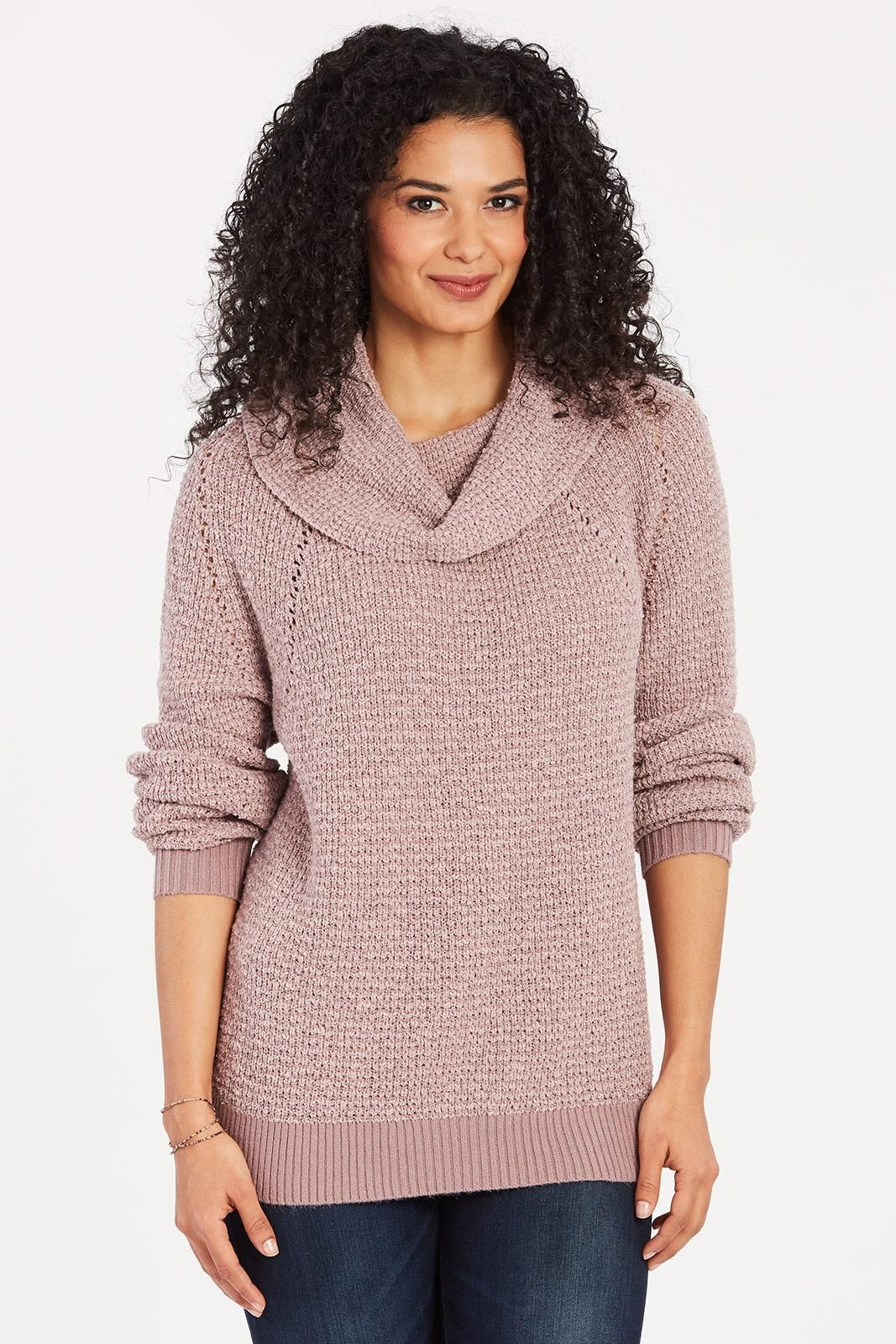 Free People By Your Side Sweater Products By Your Side Jumpers