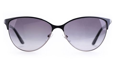 98d61d6afe1c Versace VE2148 Stainless steel Womens Cat eye Full Rim Sunglasses for  Fashion