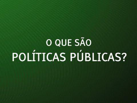 Resultado de imagem para Políticas Públicas e Cidadania