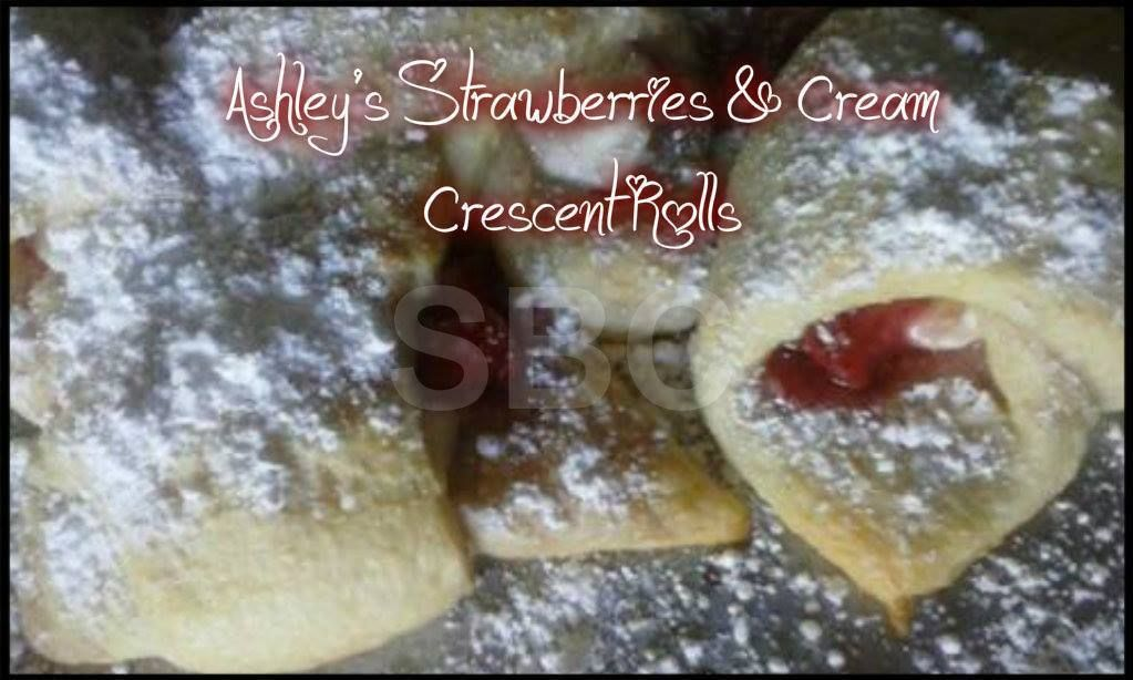 (8) Recipes to Roll over for
