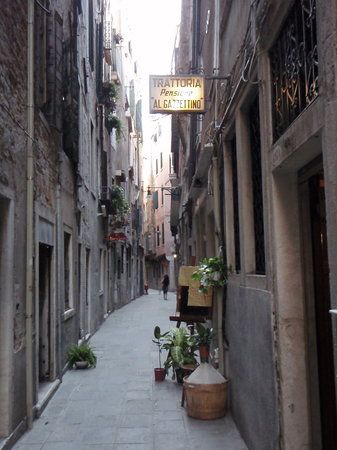 Reserve A Table At Trattoria Al Gazzettino Venice On Tripadvisor See 2 401 Unbiased Reviews Restaurantsvenice