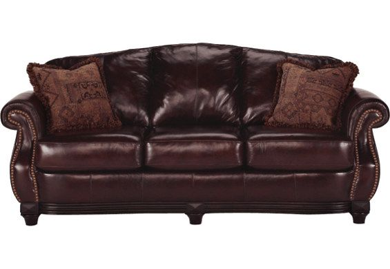 Magnificent Leather Couches Ashton York Brown 100 Genuine Leather Gmtry Best Dining Table And Chair Ideas Images Gmtryco
