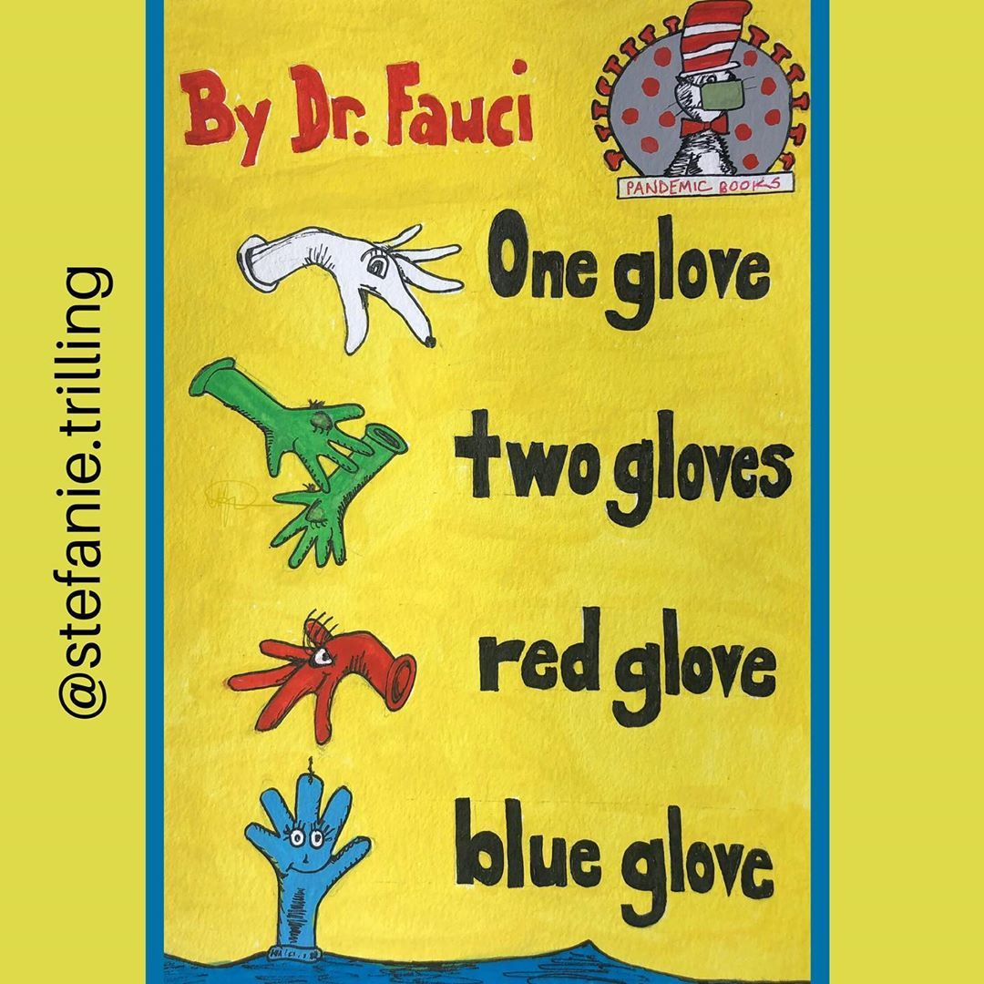 Where S Dr Fauci Google Search Funny Jokes Jokes Baseball Cards